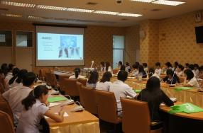ทัณฑสถานโรงพยาบาลราชทัณฑ์ จัดประชุมวิชาการ ประจำปี พ.ศ.2562  ...
